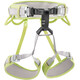 Petzl Corax green/white
